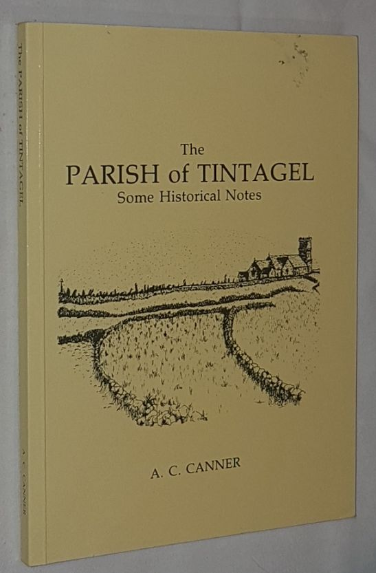 Image for The Parish of Tintagel: some historical notes