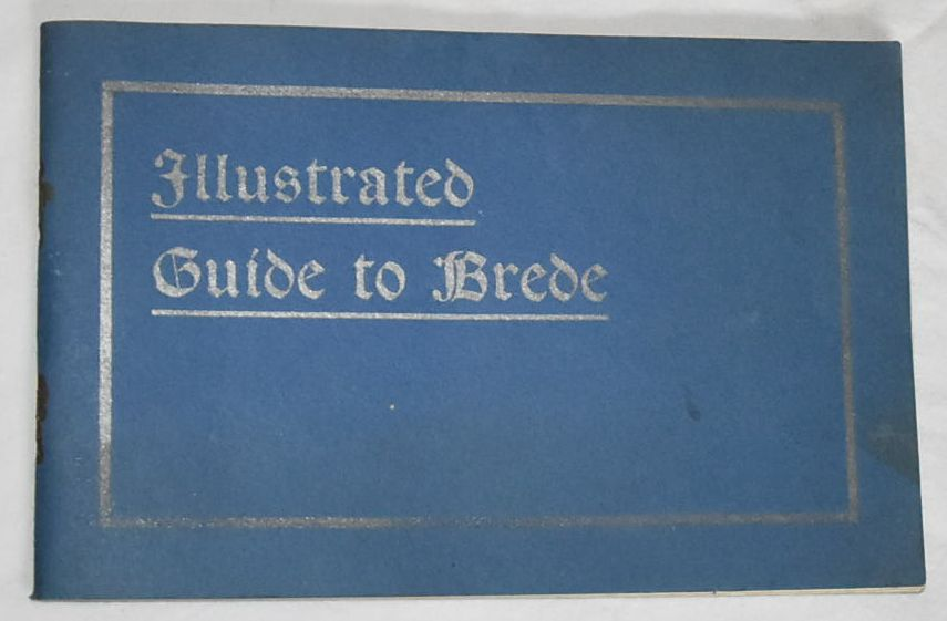 Image for Illustrated Guide to Brede
