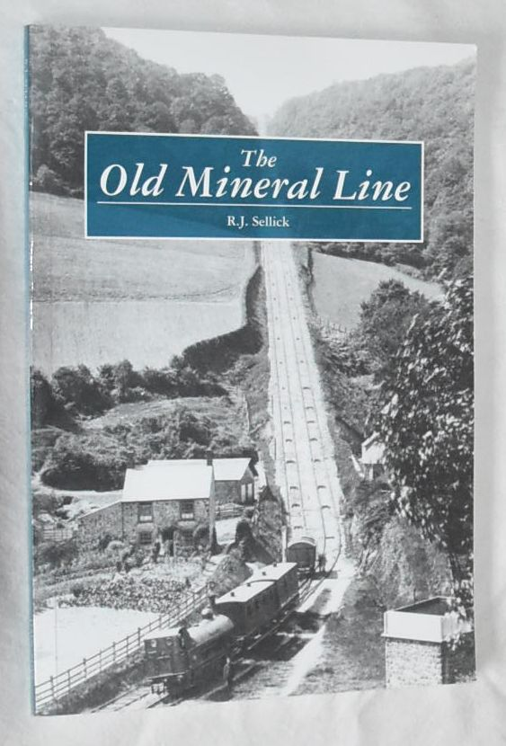 Image for The Old Mineral Line