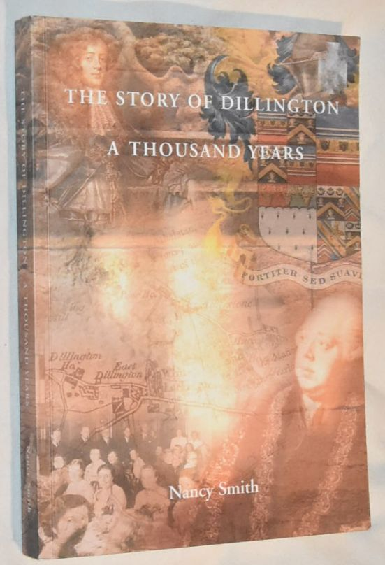 Image for The Story of Dillington: a thousand years