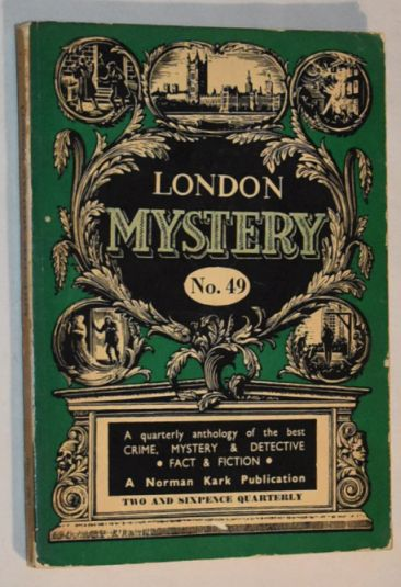 Image for London Mystery Selection no.49
