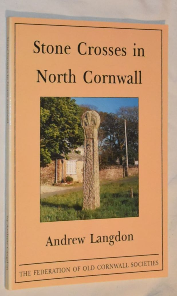 Image for Stone Crosses of North Cornwall
