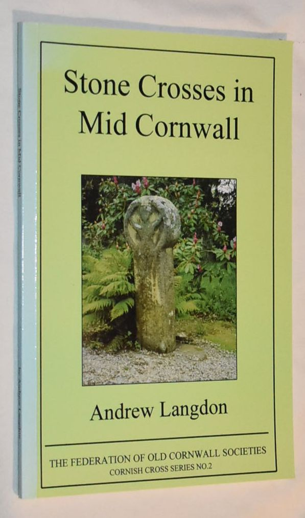 Image for Stone Crosses in Mid Cornwall