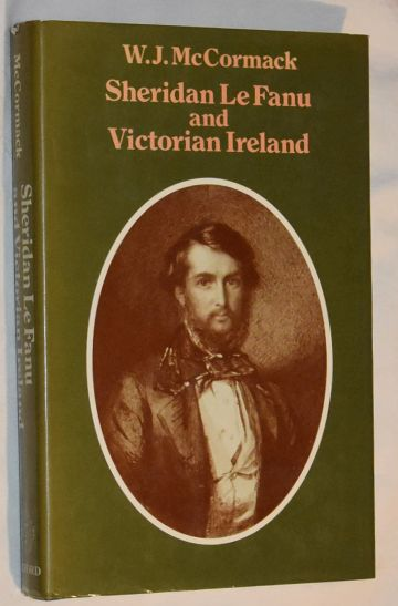 Image for Sheridan le Fanu and Victorian Ireland