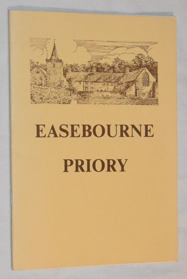 Image for Easebourne Priory