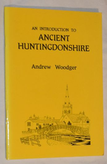Image for An Introduction to Ancient Huntingdonshire