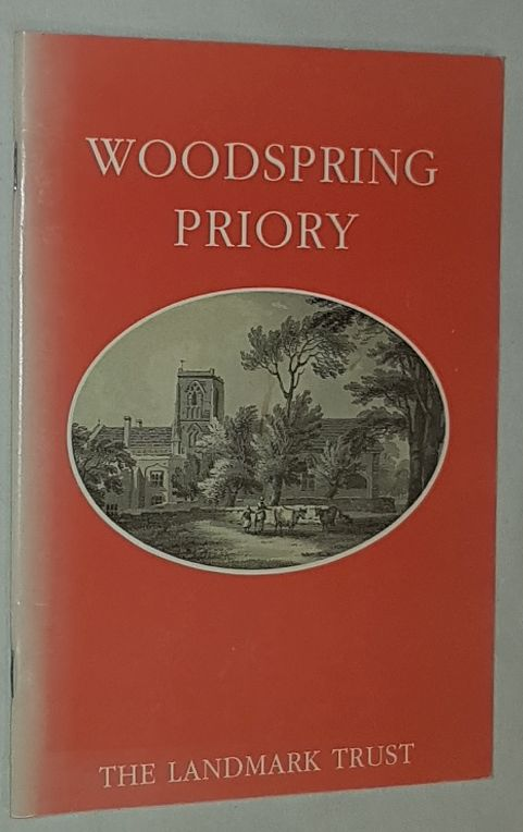 Image for Woodspring Priory, Somerset