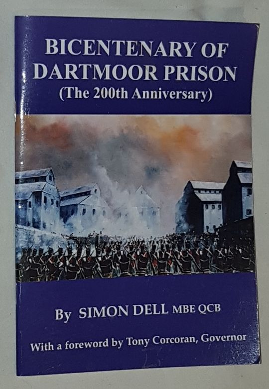 Image for Bicentenary of Dartmoor Prison (the 200th anniversary)