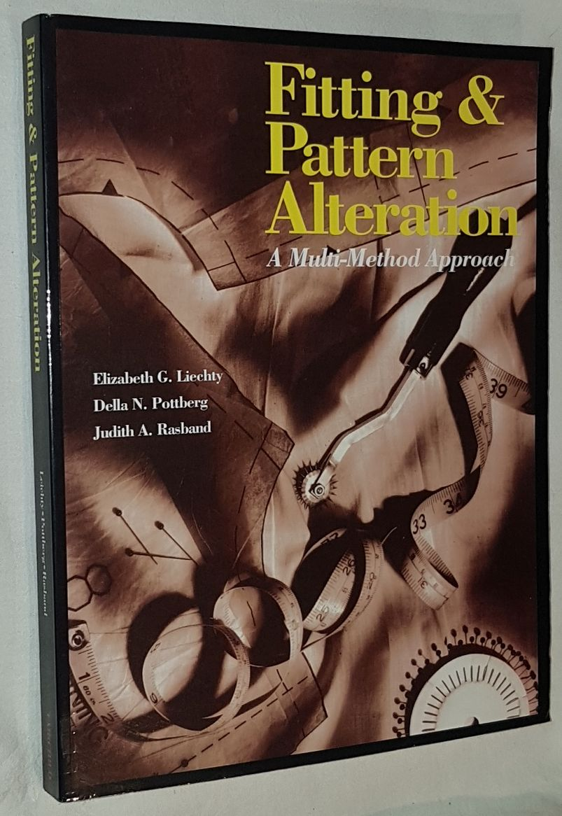 Image for Fitting and Pattern Alteration: a multi-method approach