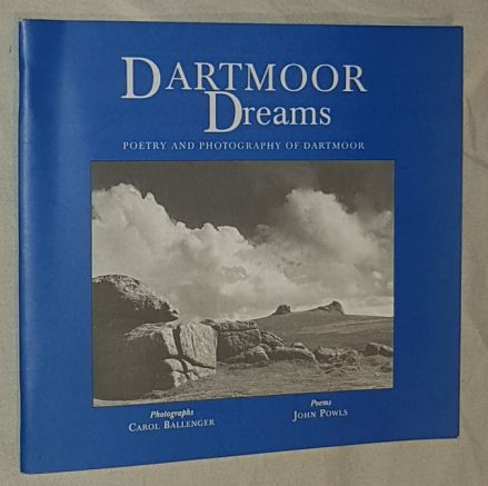 Image for Dartmoor Dreams: poetry and photography of Dartmoor