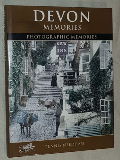 Image for Francis Frith's Devon Memories