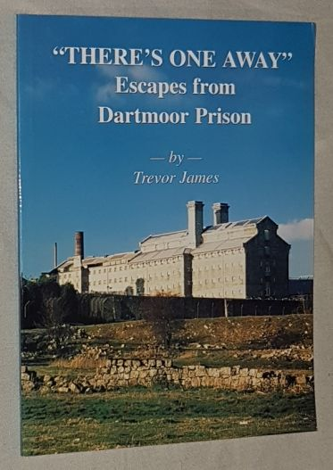 Image for 'There's One Away': Escapes from Dartmoor Prison