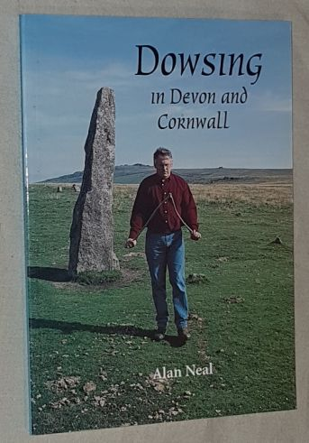 Image for Dowsing in Devon and Cornwall