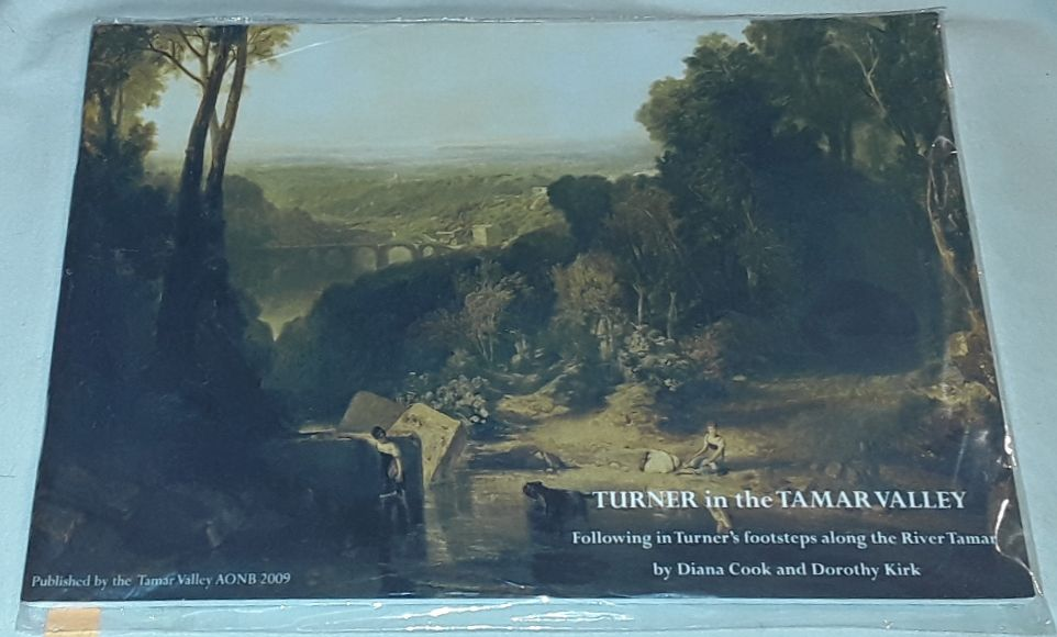 Image for Turner in the Tamar Valley: following in Turner's footsteps along the River Tamar