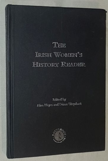 Image for The Irish Women's History Reader
