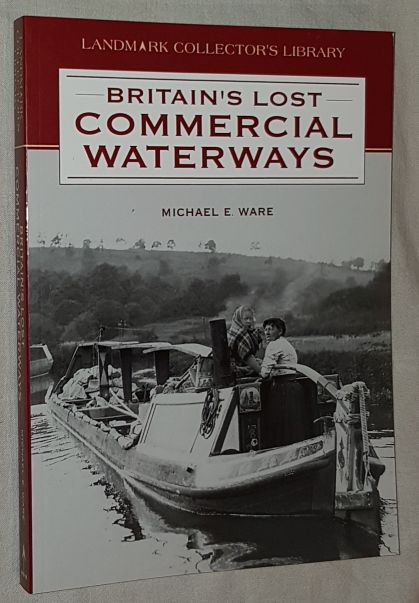 Image for Britain's Lost Commercial Waterways Part One