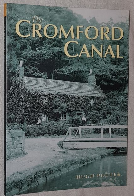 Image for The Cromford Canal