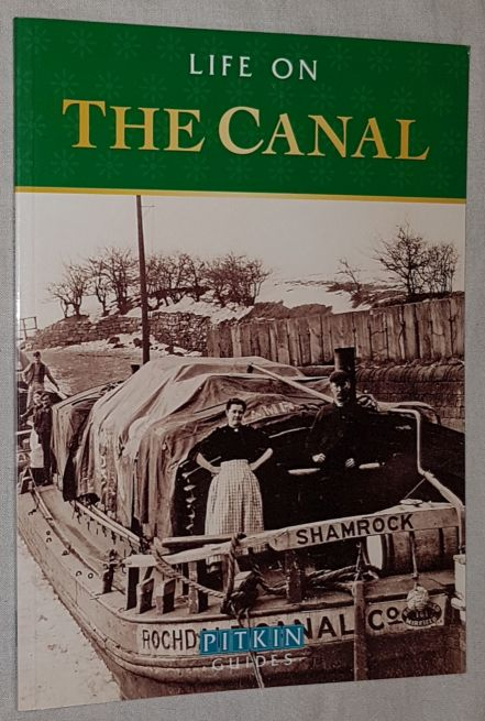 Image for Life on the Canal