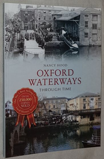 Image for Oxford Waterways Through Time