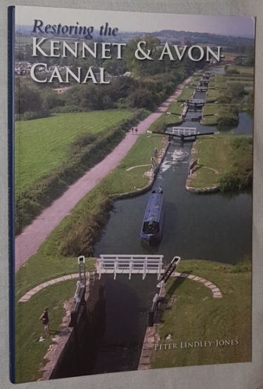 Image for Restoring the Kennet & Avon Canal
