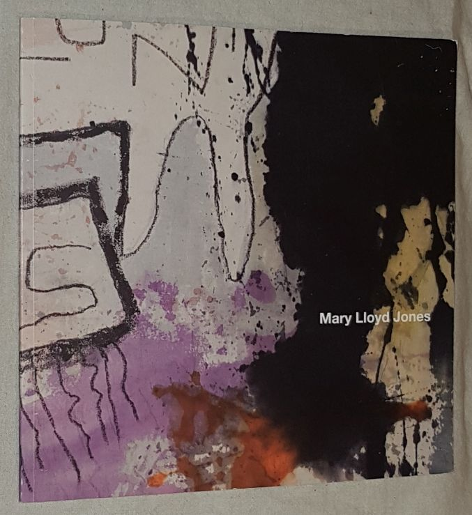 Image for Mary Lloyd Jones: Signs of Life