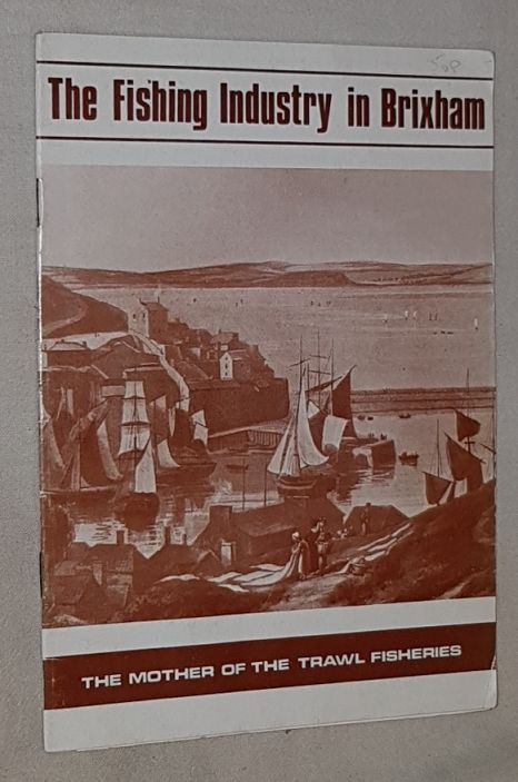 Image for The Fishing Industry in Brixham: the mother of the trawl fisheries