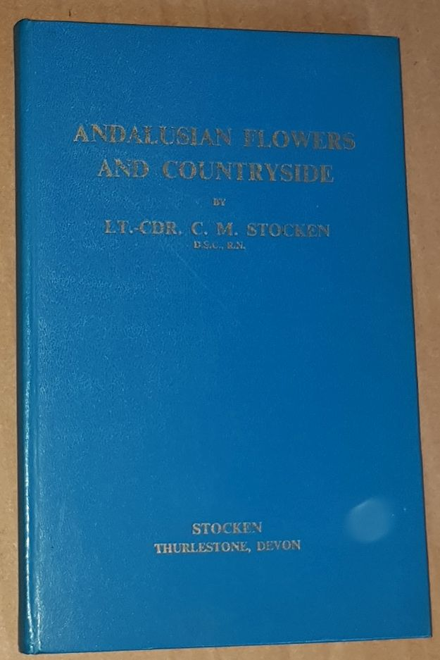 Image for Andalusian Flowers and Countryside