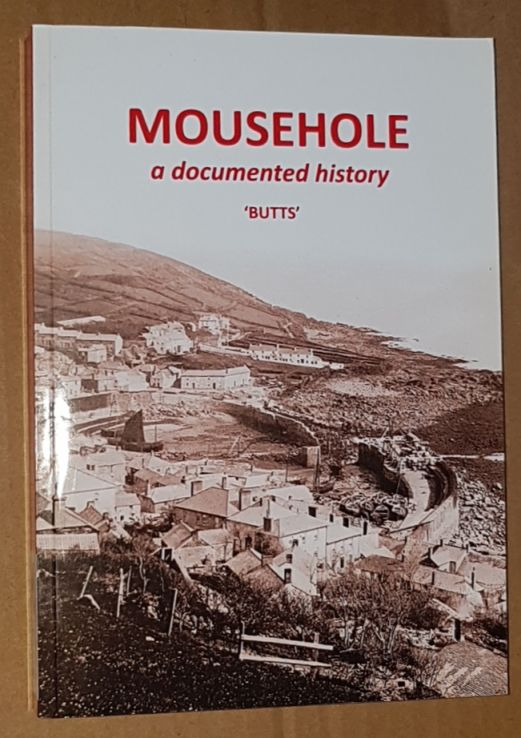 Image for Mousehole: a documented history