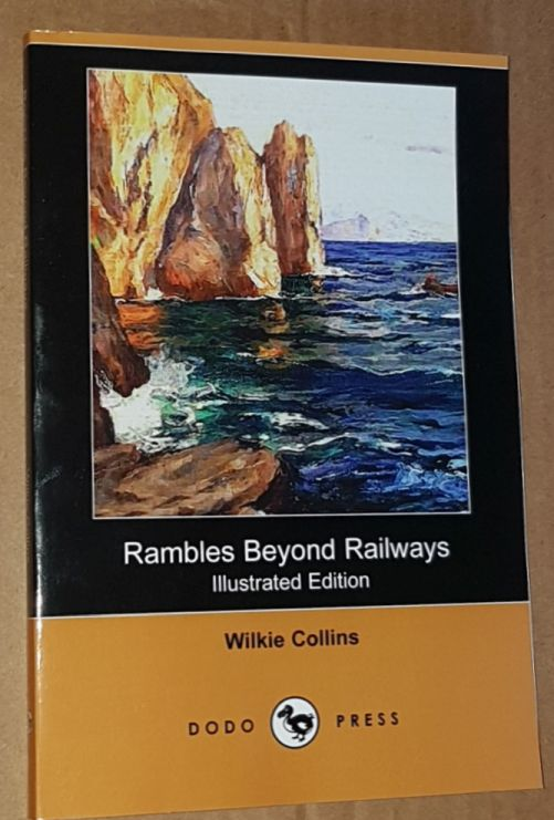 Image for Rambles Beyond Railways