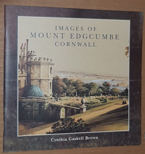 Image for Images of Mount Edgcumbe, Cornwall