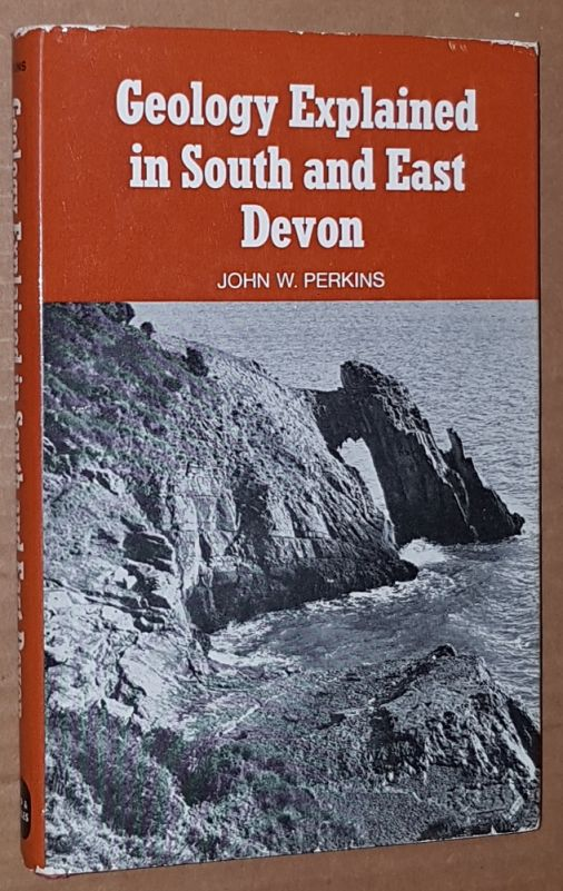 Image for Geology Explained in South and East Devon