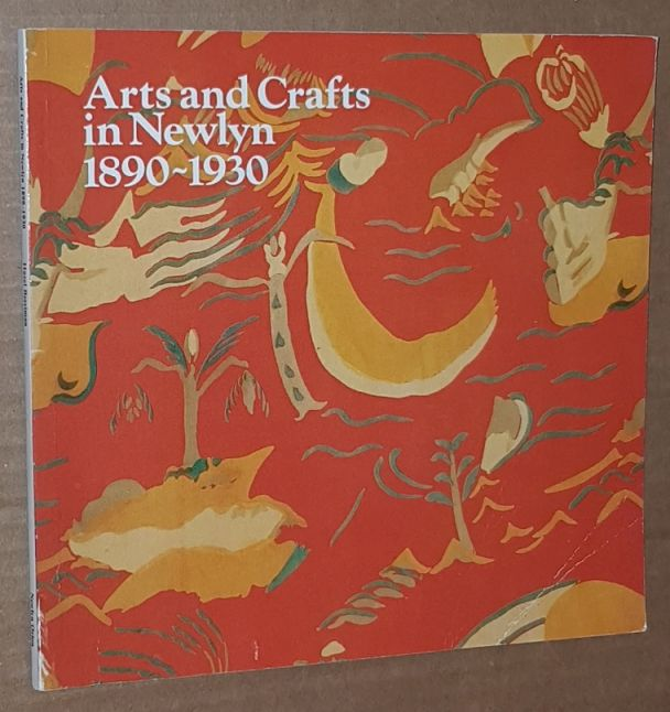 Image for Arts and Crafts in Newlyn 1890-1930