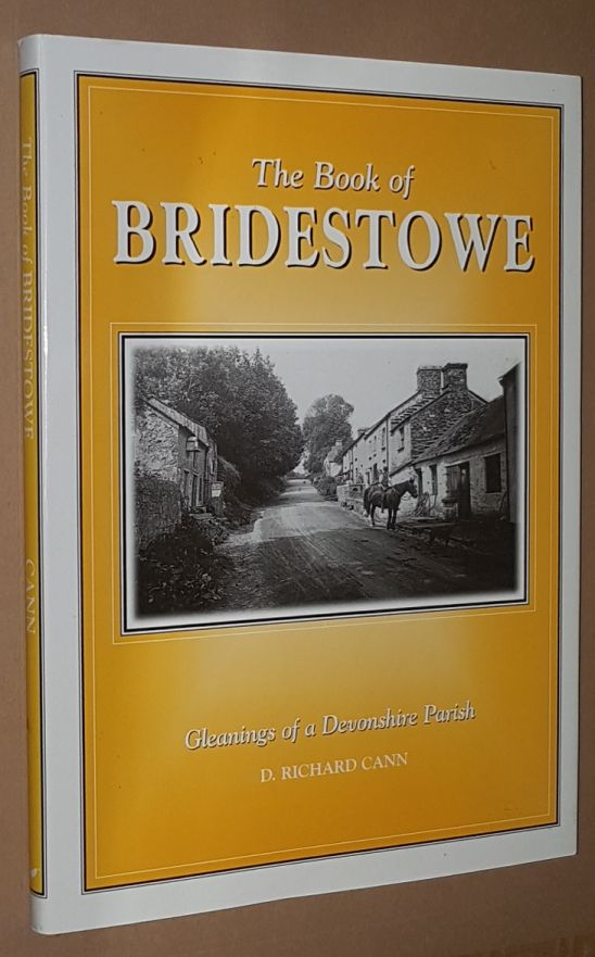 Image for The Book of Bridestowe: Gleanings of a Devonshire parish