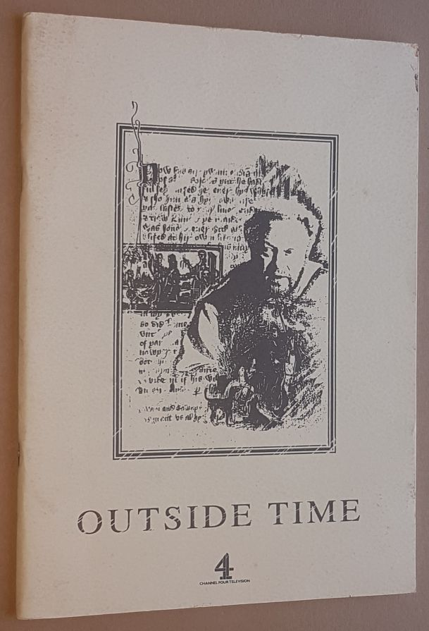 Image for Outside Time