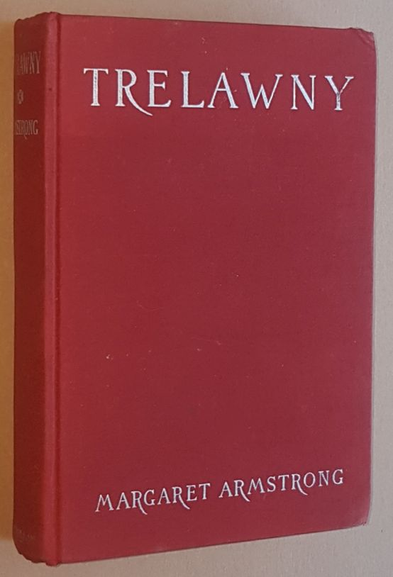 Image for Trelawny: a Man's Life