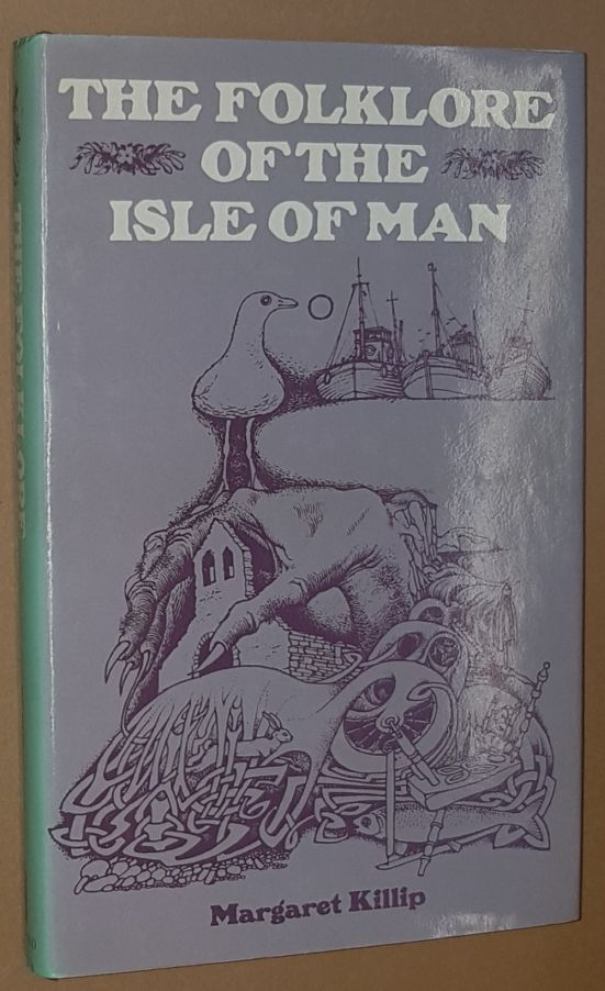 Image for The Folklore of the Isle of Man