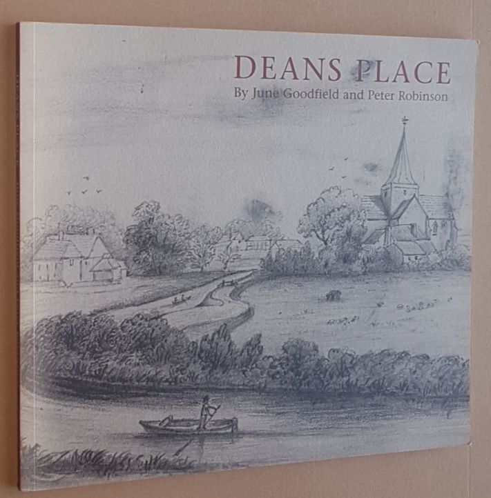 Image for Deans Place