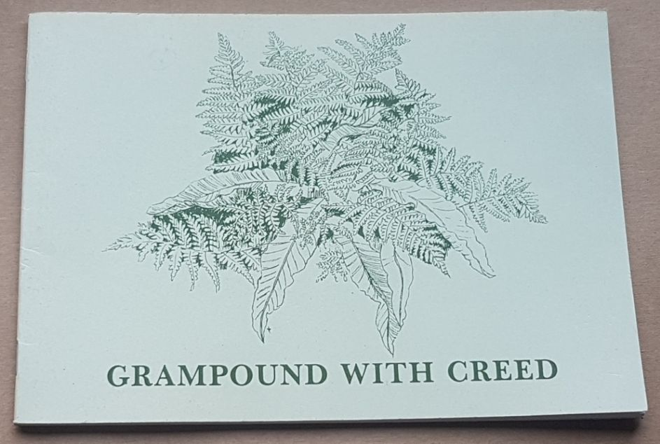Image for Grampound with Creed: impressions of a Cornish village