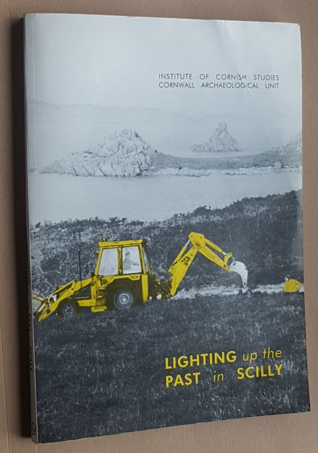 Image for Lighting up the Past in Scilly: archaeological results from the 1985 Electrification Project