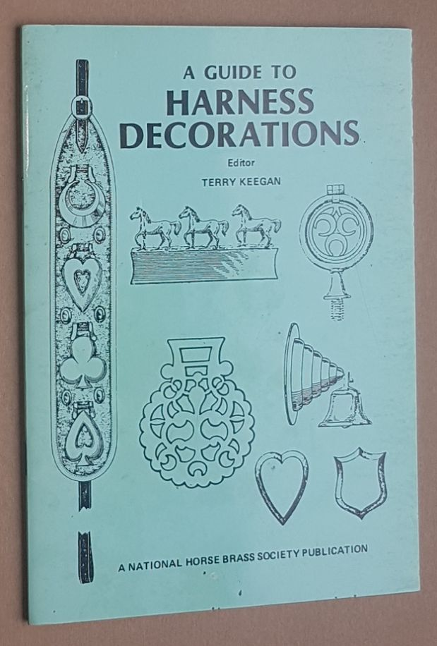 Image for A Guide to Harness Decorations