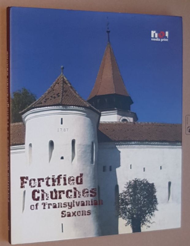 Image for Fortified Churches of Transylvanian Saxons