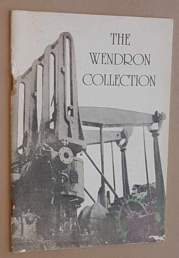 Image for The Wendron Engine Collection