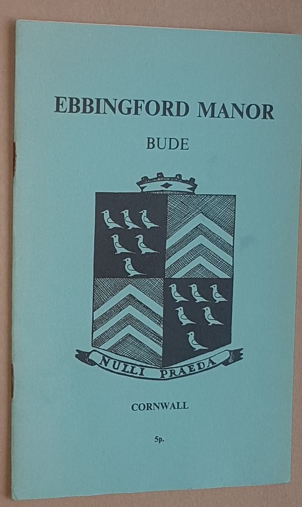 Image for Ebbingford Manor, Bude, Cornwall