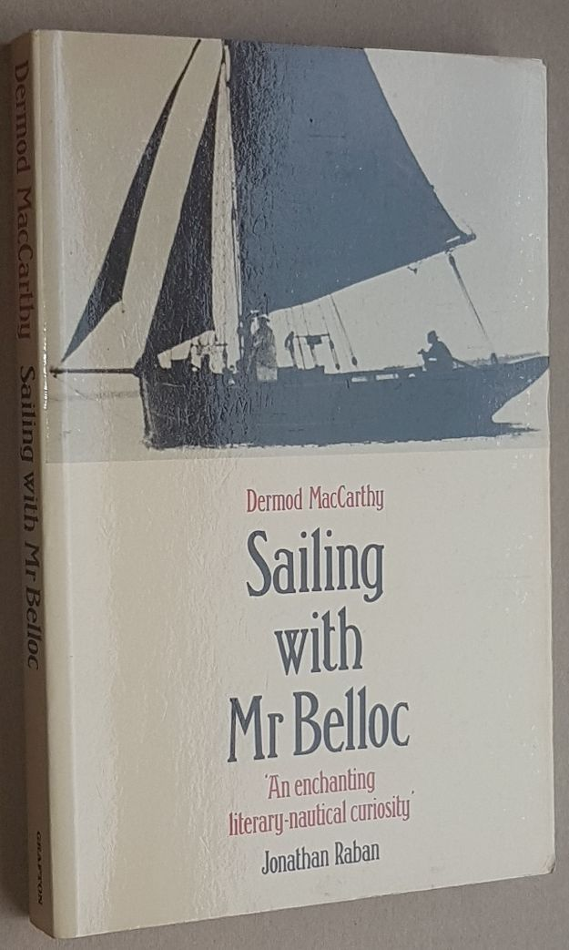 Image for Sailing with Mr Belloc