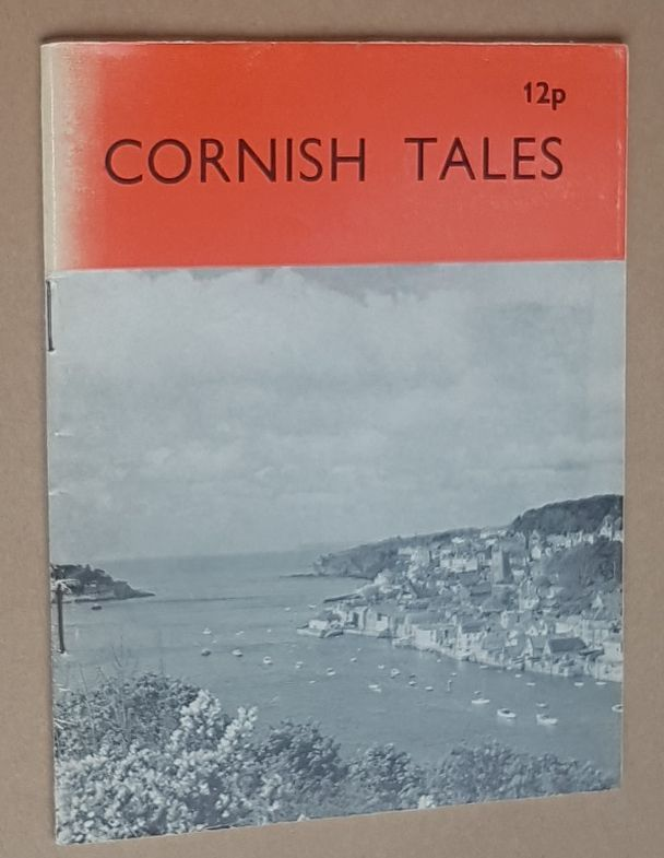 Image for Cornish Tales: fact and legend