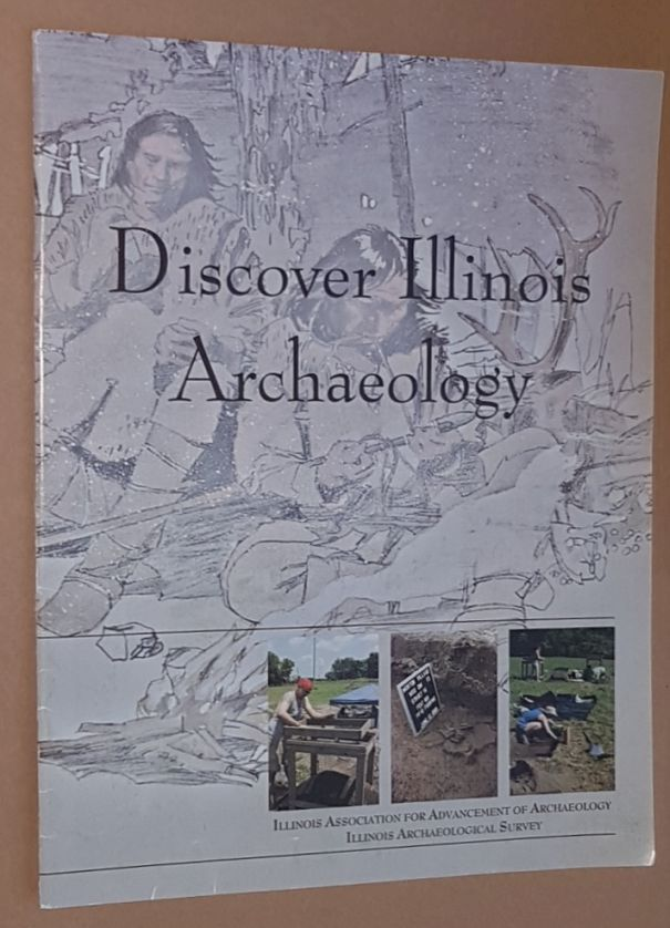 Image for Discover Illinois Archaeology