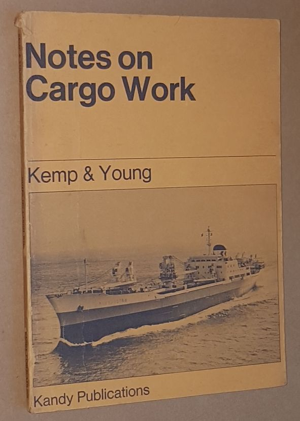 Image for Notes on Cargo Work