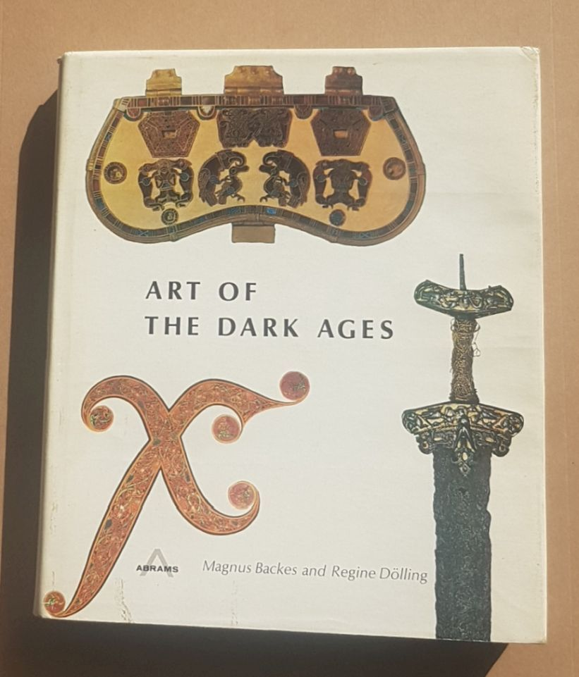 Image for Art of the Dark Ages