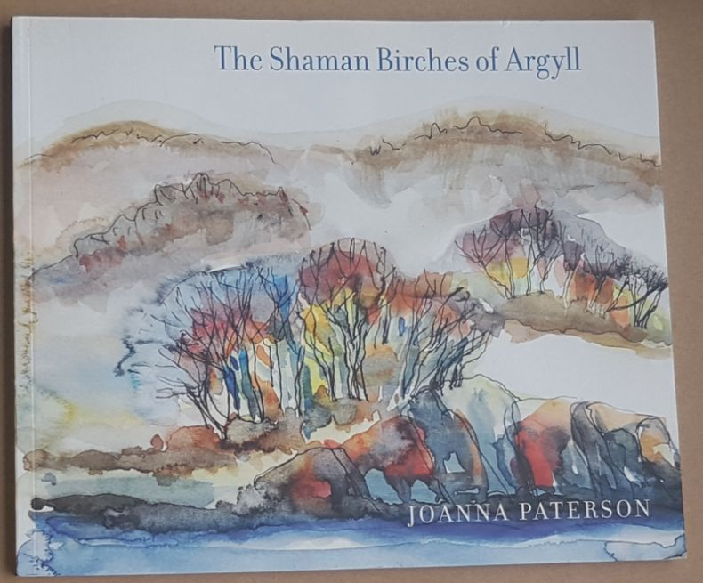 Image for The Shaman Birches of Argyll