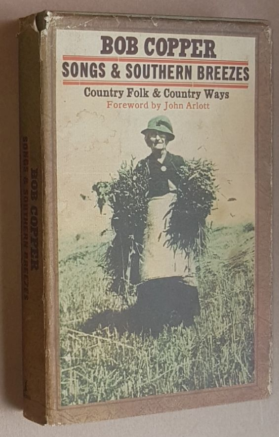 Image for Songs and Southern Breezes: Country Folk and Country Ways